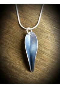 Chilli Aluminium Small Single Pendant
